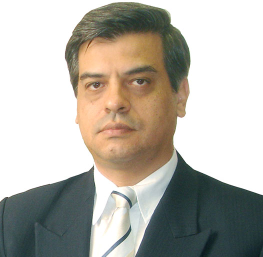 Carlos Cornejo Guerrero